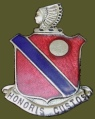 189th Field Artillery Battalion, FA Bn